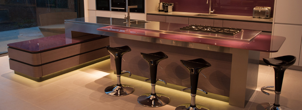 Contact Andy Stone | Bespoke Kitchens Furniture Interior Design Technology